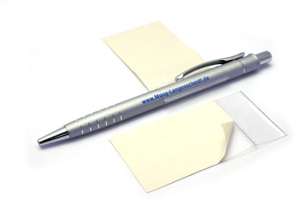 Stiftschlaufen selbstklebend